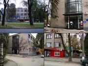 Отдельно стоящее административное здание в центре