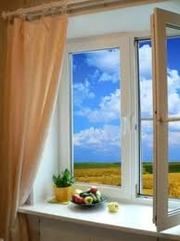 Металлопластиковые окна в Запорожье