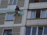 Экструдированный пенополистирол в Украине