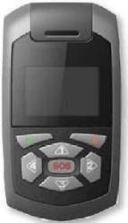 Персональный GPS трекер с дисплеем Novacom GNS-GT300