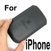 Чехол из кожезаменителя для iPhone 2G/ 3G/ 3GS