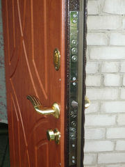 Изготовление и установка дверей по низким ценам