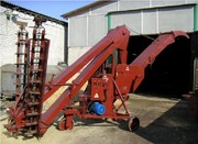 Зернометатель ЗМ-90
