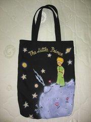 Эко - сумки с ручной росписью