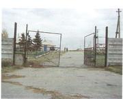 Производственная площадка Участок 4га в 12км от Запорожья
