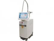 Фракционный эрбиевый лазер для омоложения кожи