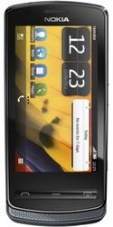 Мобильный телефон-смартфон Nokia 700 grey