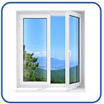 Металлопластиковые окна,  входные и межкомнатные двери,  кондиционеры