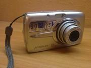 Продам фотоаппарат OLYMPUS DIGITAL 600