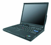 Продам Ноутбук Lenovo IBM ThinkPad T60 биометрик