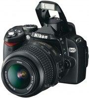продам Nikon D60 Kit 18-55