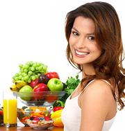 Коррекция веса, баланс питания.Похудеть.Косметика.
