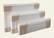 Радиаторы медно-алюминиевые Термия