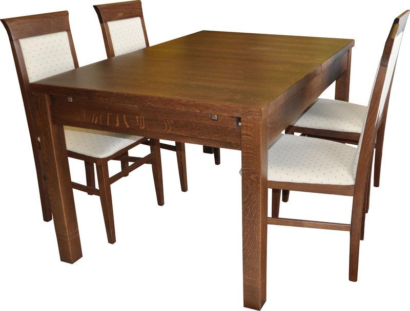мебель из дерева под старину