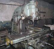 Станок консольно-фрезерный 6М13П