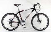 Купить горный велосипед  Kinetic ,  велосипеды в Запорожье