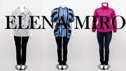 Одежда сток оптом Zara,  Rinascimento и др.