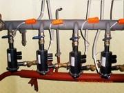 Электродный котел Обрій 30 кВт до 600 кв.м.