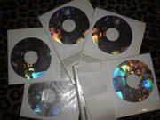 Продам лиценционные диски Microsoft Windows XP Home Edition Rus