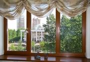 Ламинированные металлопластиковые окна от Харвест Индустриалес