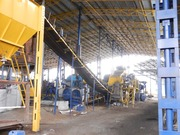 продается новый промышленный комплекс зданий и цехов