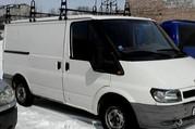 Грузоперевозки недорого Ford Transit