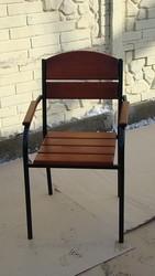Скамейки,  стулья,  урны металлические