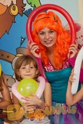 Ведущие детских праздников в Запорожье