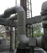 Пылегазовоздухопроводы