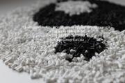 Продам вторичное сырье в виде гранул ПНД-литье, выдув,  ПП,  ПС (УПМ