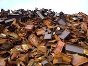 Прием металлолома в Запорожье
