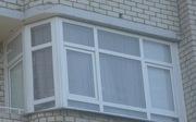 Установка пластиковых окон,  жалюзей,  ролет