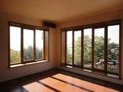 Окна, двери, лестницы на заказ из натурального дерева