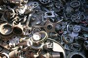 Куплю лом алюминия дорого оптом машинными нормами