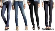 Интернет магазин  jeansomania.com.ua