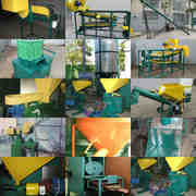 Сертифицированное сельскохозяйственное оборудование