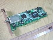 Цифровой спутниковый приемник SkyStar S2 PCI