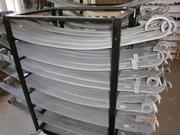 рессоры и рессорные листы  из наличия более 140 видов