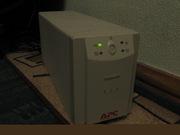 Источник безперебойного питания АРС Smart-UPS SU420