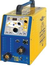 Продам сварочный инвертор Gys Gysmi TIG 207 AC/DC HF FV