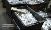 Куплю отходы штамповочного производства выштамповку