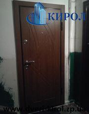 Двери в Запорожье цена