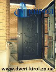 Входные металлические двери КИРОЛ