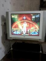П р о д а м - телевизор  LG-RT-29FA30RU