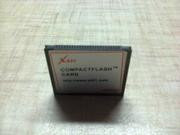 Карта памяти CF 1 GB COMPACTFLASH CARD для автосканеров Launch