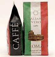 Продам кофе ТМ «ITALIANO VERO».