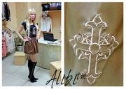 Alibi brend shop: Интернет-магазин брендовой одежды,  обуви Украина