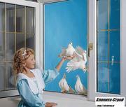 Продажа и установка металлопластиковых окон и конструкций