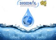 ПП «Дигидрол» - доставка воды и установка очистных систем для дома и п