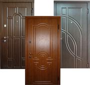 Металлические входные двери по лучшим ценам!!!